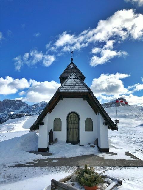 Lille kirke